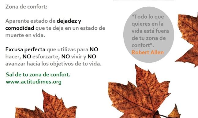 zonadeconfort